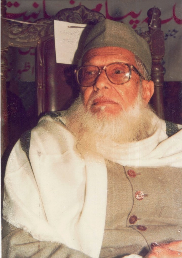 الشيخ الندوي