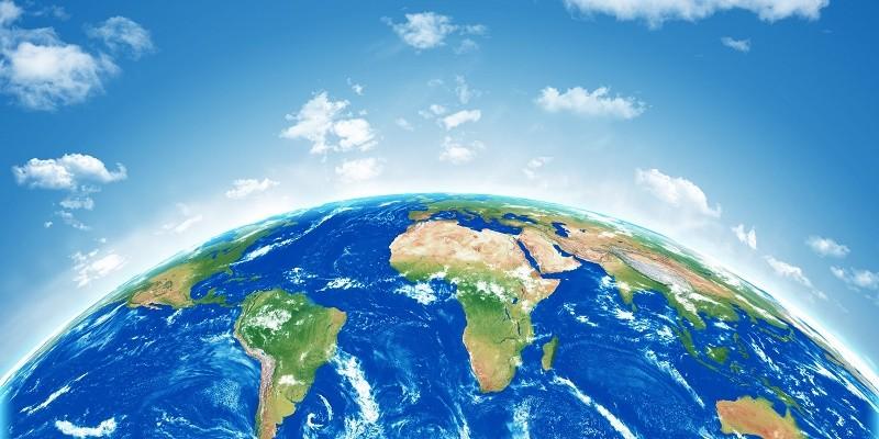 السماء والأرض