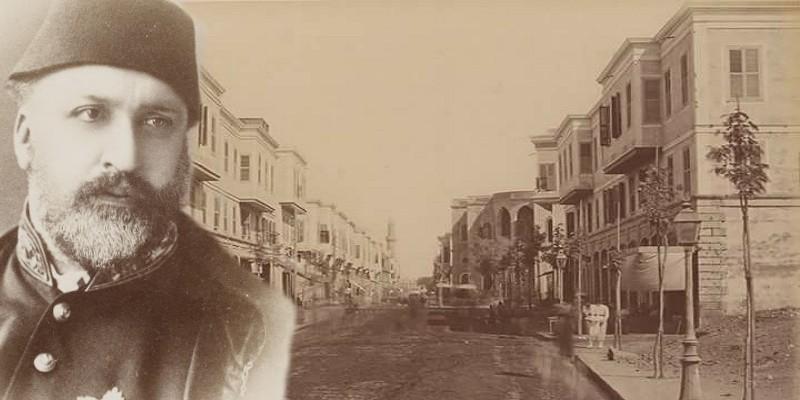 شارع عبدالعزيز