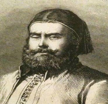 محمد سعيد باشا