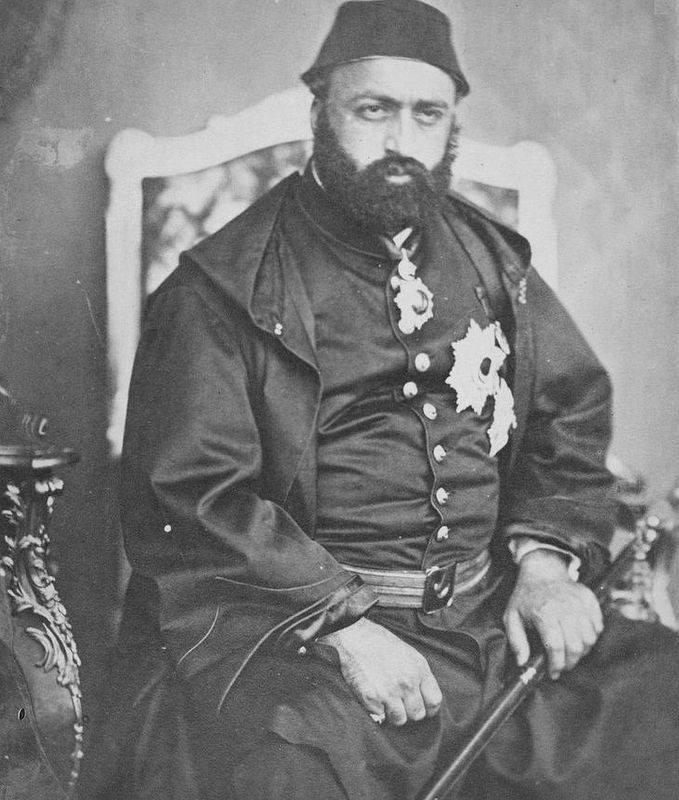 السلطان عبدالعزيز