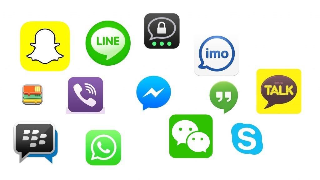 إن كنت ترغب في هجره إلى الأبد ... تعرف على أبرز بدائل واتساب للهواتف الذكية