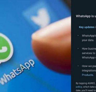 تحديثات واتساب وسياسة الاستخدام الجديدة ... الحقيقة الكاملة لتغيير سياسة استخدام وخصوصية واتساب