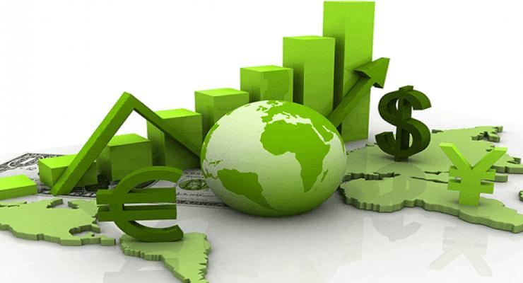 الاقتصاد الأخضر