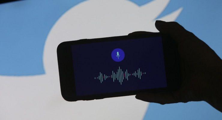 نشر المنشورات الصوتية في تويتر ... تعرف على كيفية استخدام خاصية تويتر الجديدة