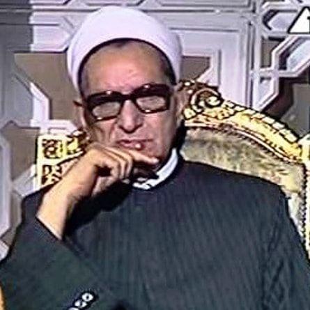 أحمد حسن الباقوري