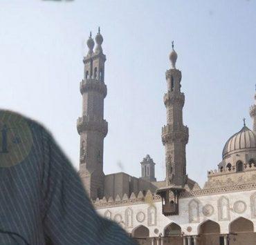 الشيخ أحمد طه الريان شيخ المالكية في مصر