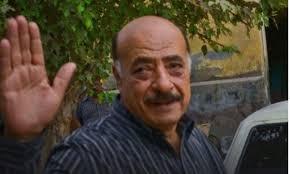 فايق عزب ثاني الممثلين الراحلين