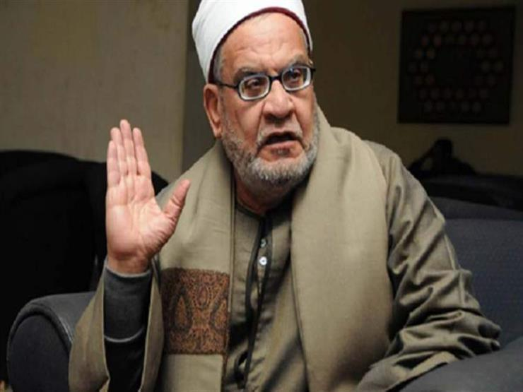 أحمد كريمة عالم دين
