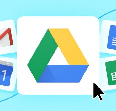 كيفية معرفة المساحة التخزينية في جوجل