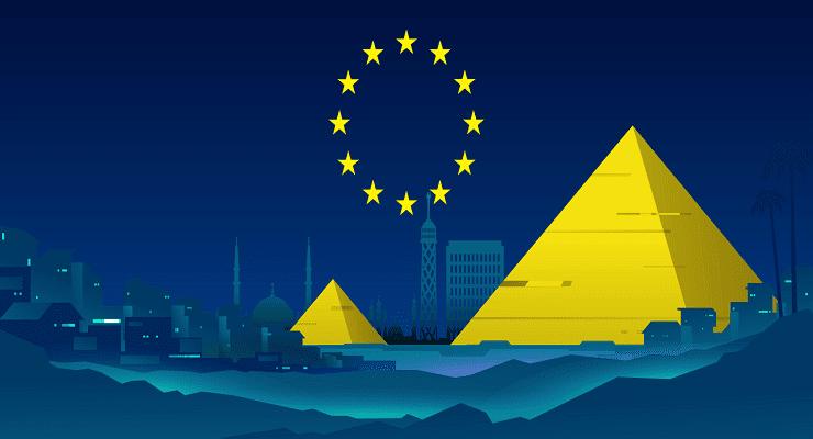 العلاقات المصرية الأوروبية