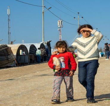 اللاجئون في القانون الدولي
