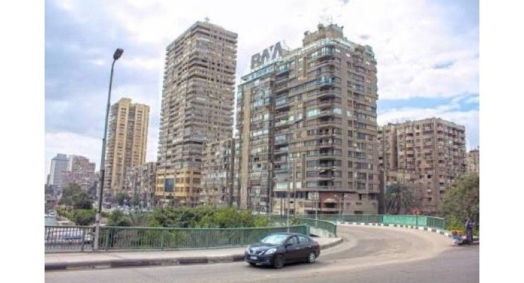 العجوزة التي اطلق اسمها على .......................... أحد أحياء القاهرة؟!