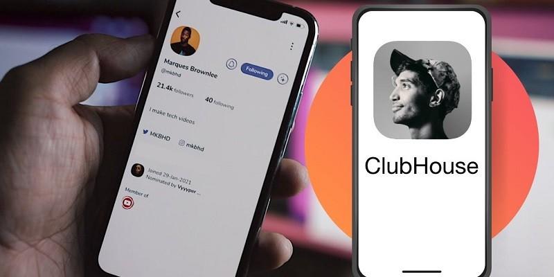 تطبيق Clubhouse ... كل ما تريد معرفته عن تطبيق المحادثات الجديد المثير للجدل