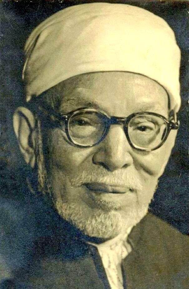 الشيخ الخضر حسين