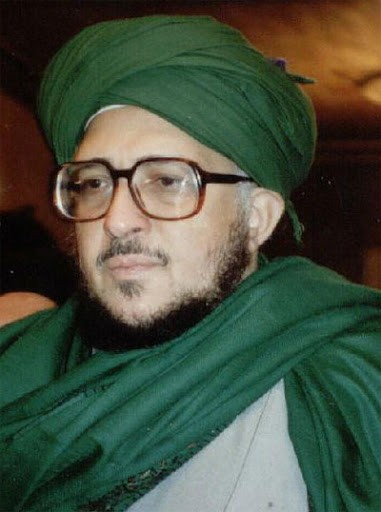 الشيخ محمد علوي المالكي