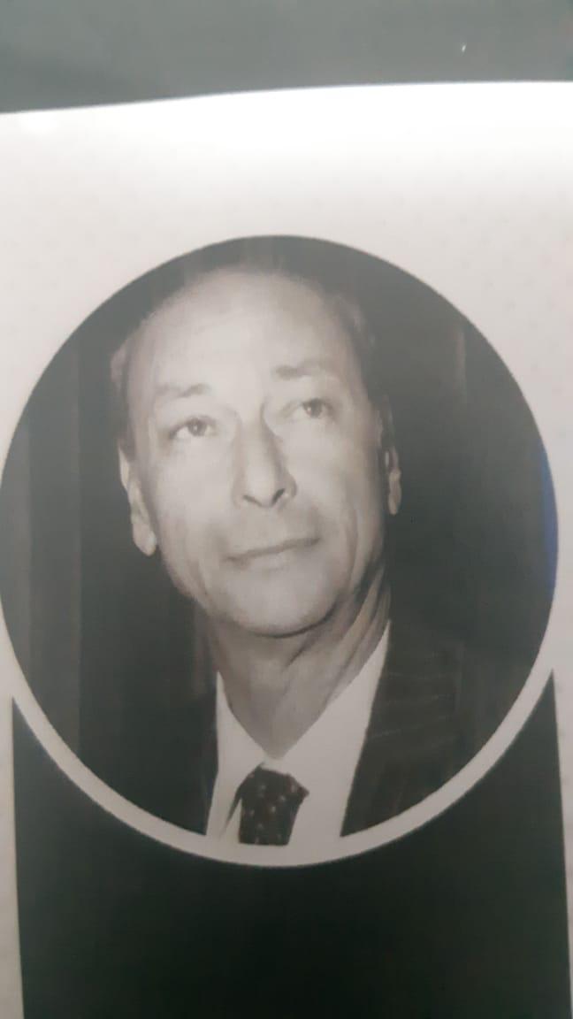المهندس محمد عزت عادل