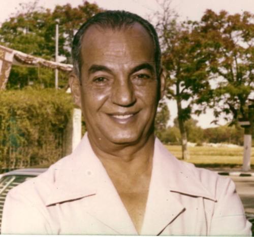 مشهور أحمد مشهور