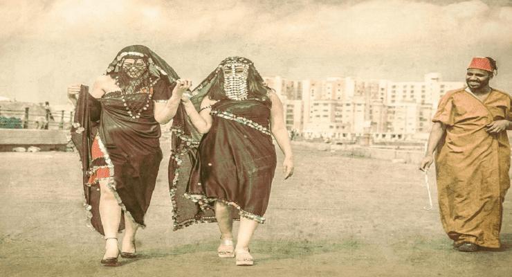النساء في الإسكندرية