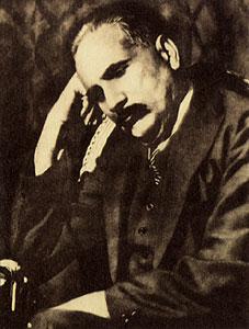 المفكر محمد إقبال