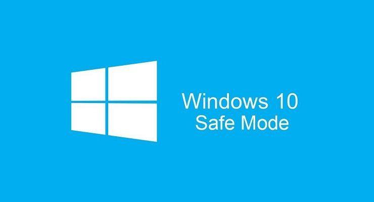 الطرق المختلفة لكيفية تشغيل ويندوز 10 على Safe Mode لعلاج مشكلات النظام