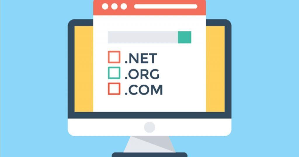 النصائح الأساسية لكيفية إنشاء اسم نطاق الموقع وكيفية اختيار الاسم المناسب لموقعك