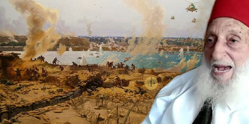 الشيخ حافظ سلامة