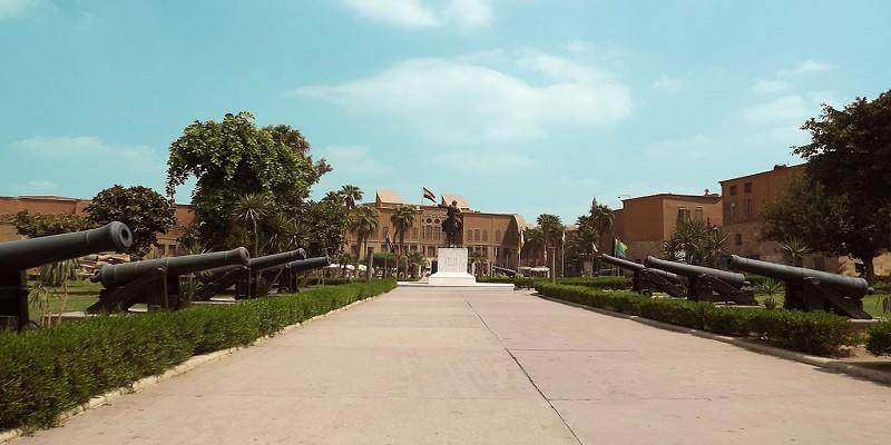 المتحف الحربي
