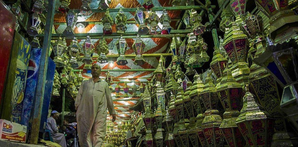 رمضان بالمصري