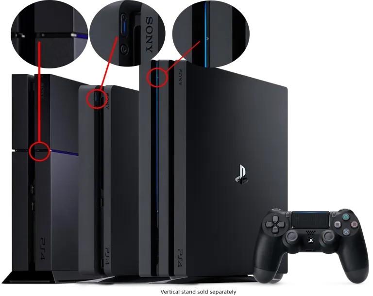 كيفية تشغيل وضع Safe Mode في PS4 لعلاج مشكلات المنصة المختلفة