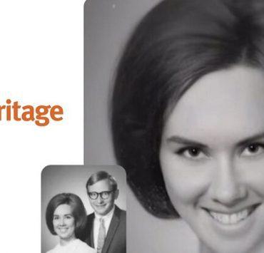 كيفية تحريك الصور في MyHeritage