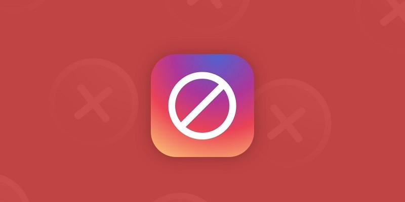 كيفية معرفة من قام بحظرك على انستجرام عبر تطبيق الهواتف أو الموقع