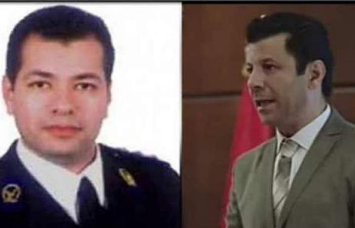 اغتيال محمد مبروك