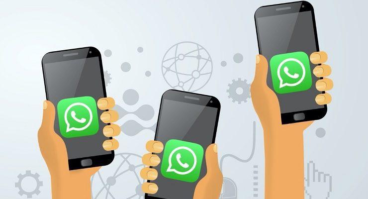كيفية استخدام حساب واتساب على هاتفين دون الحاجة لحذفه من الهاتف الأول
