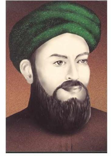 أبو العباس أحمد التجاني