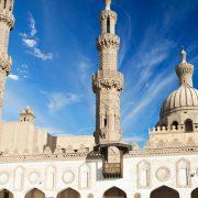 الأزهر وفكرة المشروع الإسلامي
