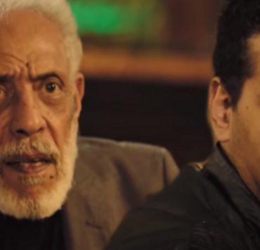 الأستاذ حسن في القاهرة كابول