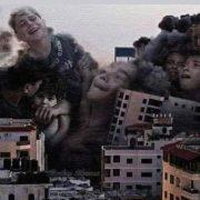 الأطفال في فلسطن