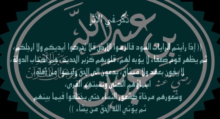 بن عباس والخوارج
