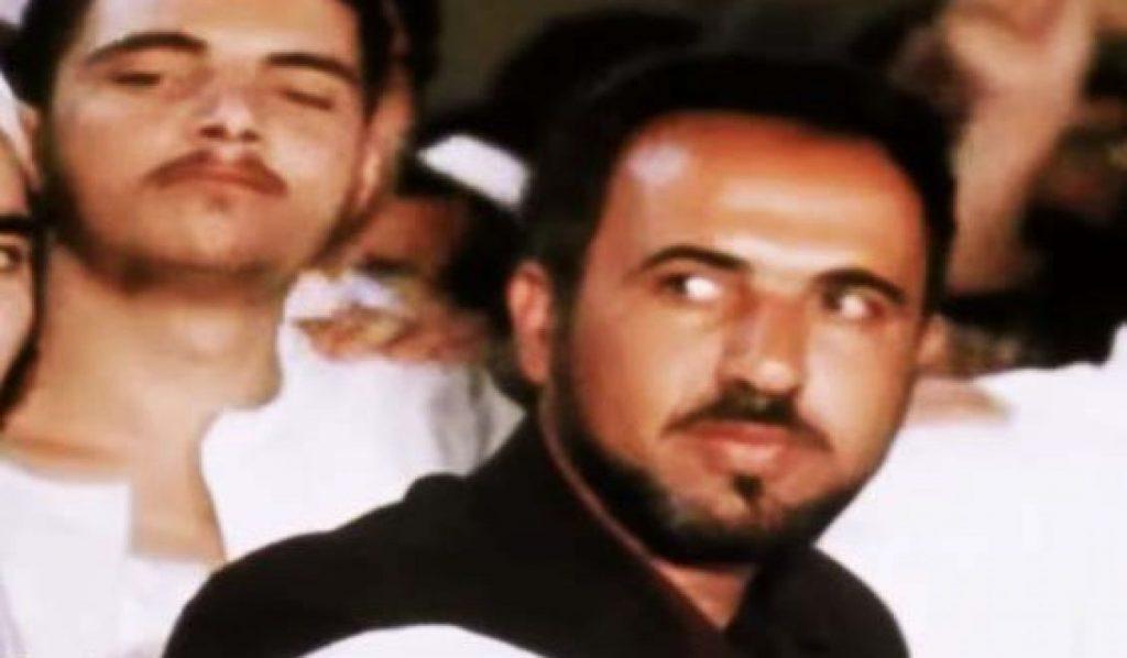 صالح سرية قائد تنظيم الفنية العسكرية