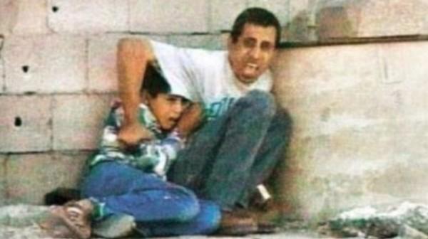 قتل محمد الدرة