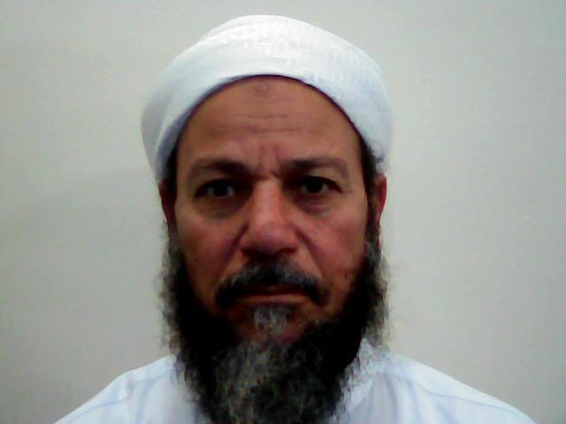 محمد رشدي السعداوي