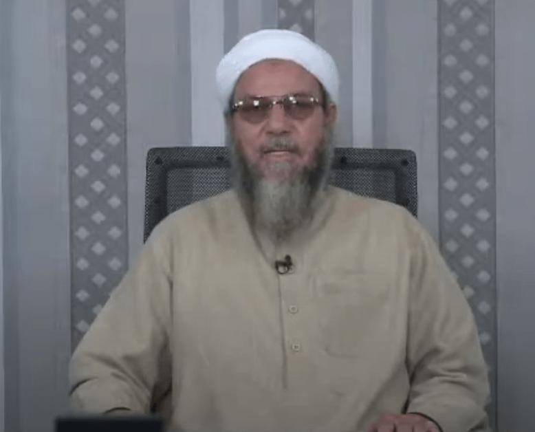 والد عبدالله رشدي