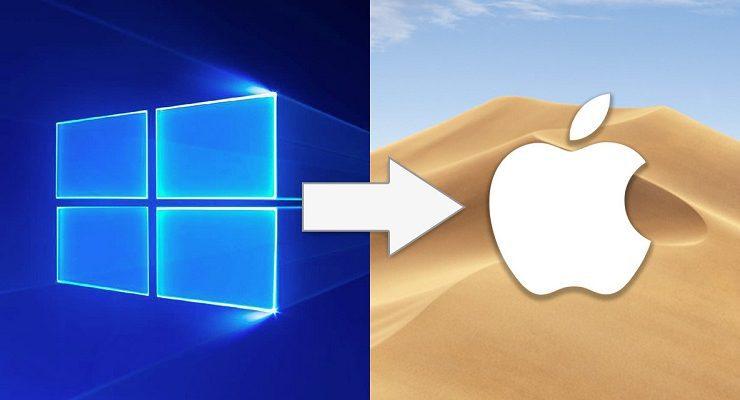 تغيير شكل ويندوز 10 إلى ماك ... استمتع بسهولة ويندوز بشكل وجاذبية ماك
