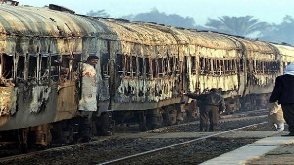 حادثة قطار العياط 2002