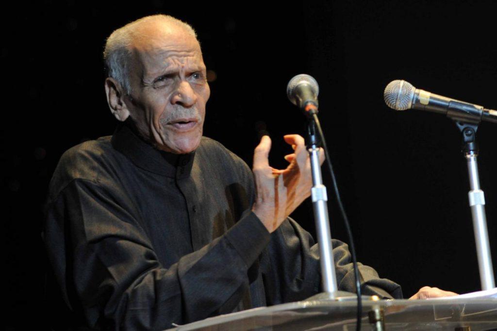 أحمد فؤاد نجم