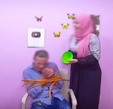 اليوتيوبر المصري