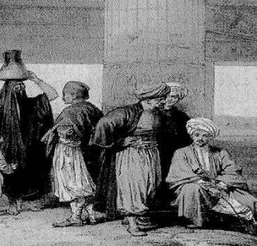 عبداللطيف البغدادي