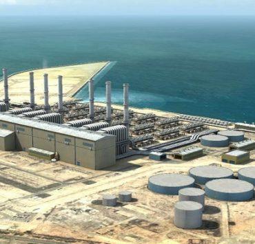 محطات تحلية المياه في مصر