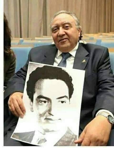 منير محمد فوزي